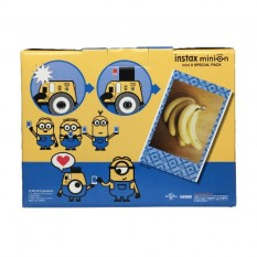 FUJI INSTAX MINI 8 MINION