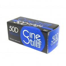 CINESTILL 50 120