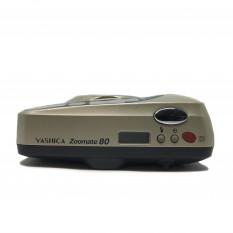 YASHICA ZOOMATE 80