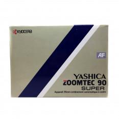 YASHICA ZOOMTEC 90