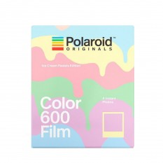 POLAROID COLOR 600 ICE CREAM PASTEL
