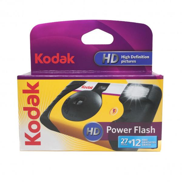 KODAK POWER FLASH 27+12 EXP