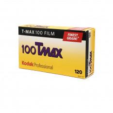 KODAK TMAX 100 120 X5
