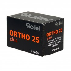 ROLLEI ORTHO 25 135 36