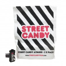 STREET CANDY ATM 400 135 36