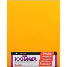 KODAK TMAX 100 4X5 INCH 10 SHEETS