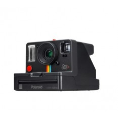 POLAROID ONESTEP + BLACK