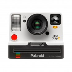 POLAROID ONESTEP 2 VIEWFINDER WHITE