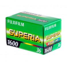 FUJI SUPERIA 1600 135-36