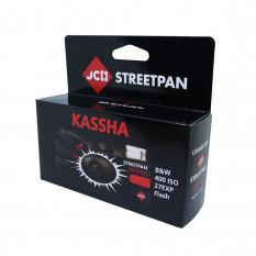 JCH STREET PAN KASSHA 400 27 EXP