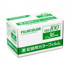 FUJICOLOR 100 135 36