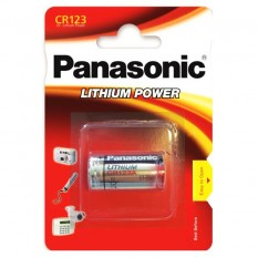 PANASONIC CR 123 A
