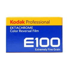 KODAK EKTACHROME E100 135 36