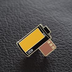 Pins Film C41