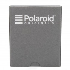POLAROID PHOTO BOX 40 PHOTOS