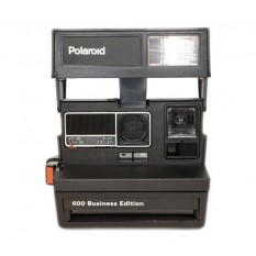 Polaroid 600 Camera - Square