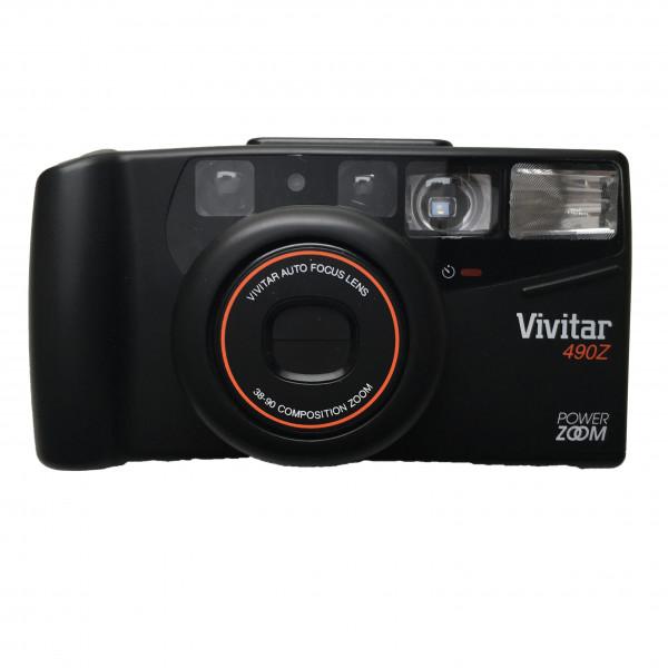 VIVITAR 490Z