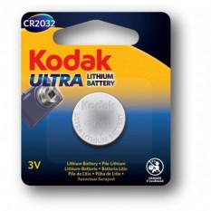 KODAK ULTRA LITHIUM CR2032 3V