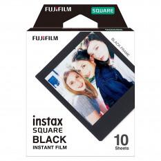 FUJI INSTAX SQUARE BLACK FRAME