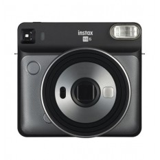 FUJI INSTAX SQUARE SQ6 GRAPHITE GREY