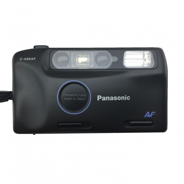 PANASONIC COMPACT C-426AF
