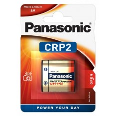 PANASONIC CR-P 2