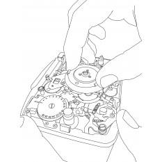 Nettoyage externe de l'appareil