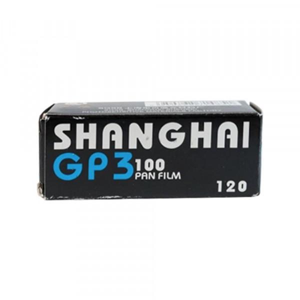 SHANGHAI GP3 120