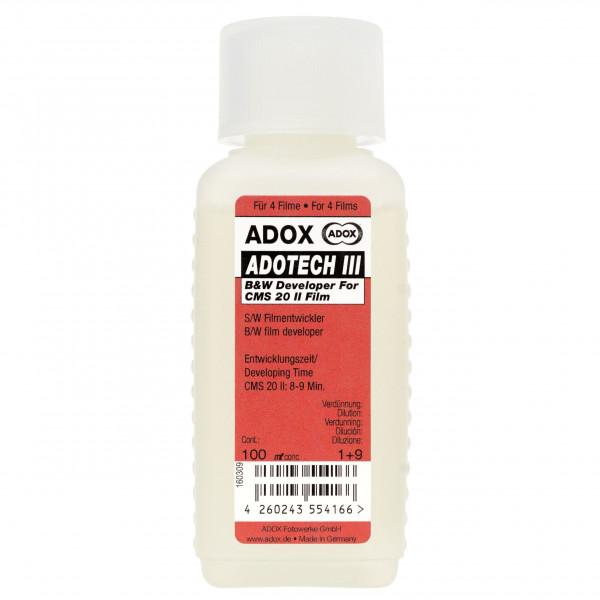 ADOX ADOTECH III 100ML