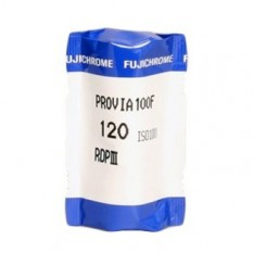 FUJI PROVIA 100 F 120