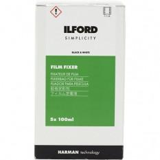 Ilford Simplicity Film Fix (100mL, 5-Pack)