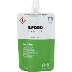 Ilford SIMPLICITY Film Fixer 100mL