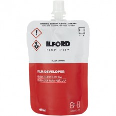 Ilford SIMPLICITY Film Developer 60mL