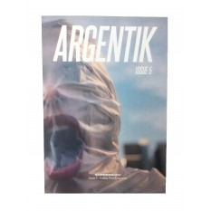 ARGENTIK MAG ISSUE 5