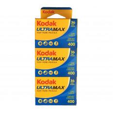 KODAK ULTRAMAX 400 135 X3