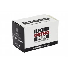 ILFORD ORTHO PLUS 80 135 36