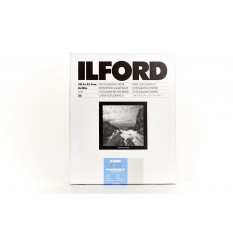 ILFORD MULTIGRADE RC COOLTONE 20,3X25,4 PERLÉ 100 FEUILLES