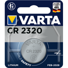 Pile VARTA CR2032