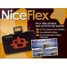 NICEFLEX 3 LENTILLES