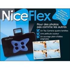 NICEFLEX 4 LENTILLES