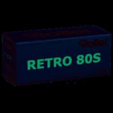 ROLLEI RETRO 80S 120