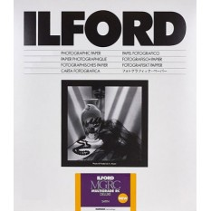 ILFORD MULTIGRADE IV RC DELUXE 13X18 SATINÉ 25 FEUILLES