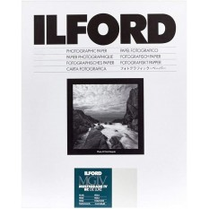 ILFORD MULTIGRADE IV RC DELUXE 13X18 100 PEARL SHEETS