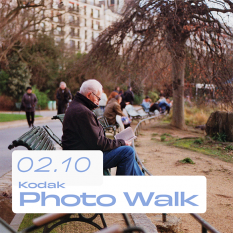 KODAK PHOTO WALK | OCT. 2nd