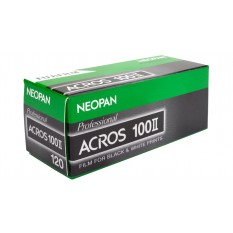 FUJI NEOPAN ACROS 100 120