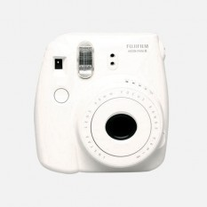 FUJI INSTAX MINI 8 WHITE