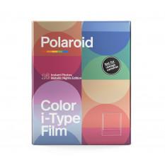 POLAROID I-TYPE METALLIC NIGHTS DOUBLE PACK EDITION
