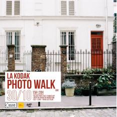 KODAK PHOTO WALK | 30 OCTOBRE