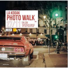 KODAK PHOTO WALK | 27 NOVEMBRE