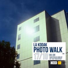 KODAK PHOTO WALK | 17 OCTOBRE